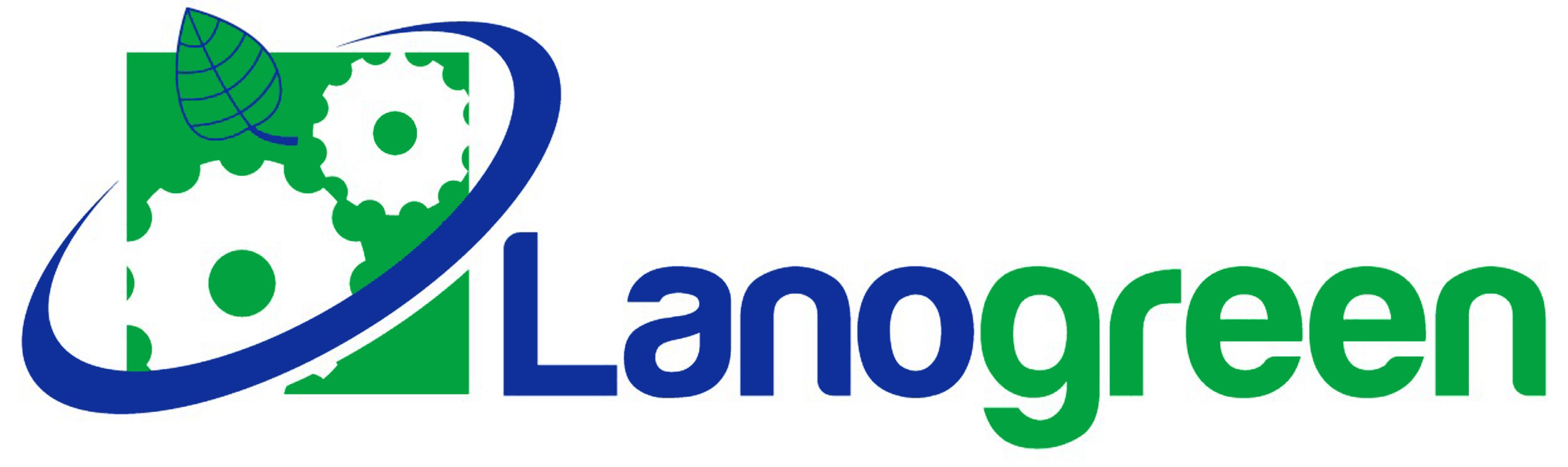 lanogreen logo