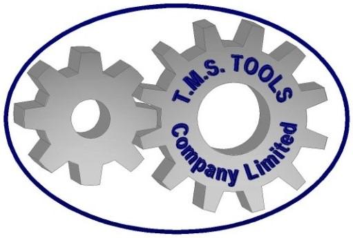 T.M.S. Tools Logo