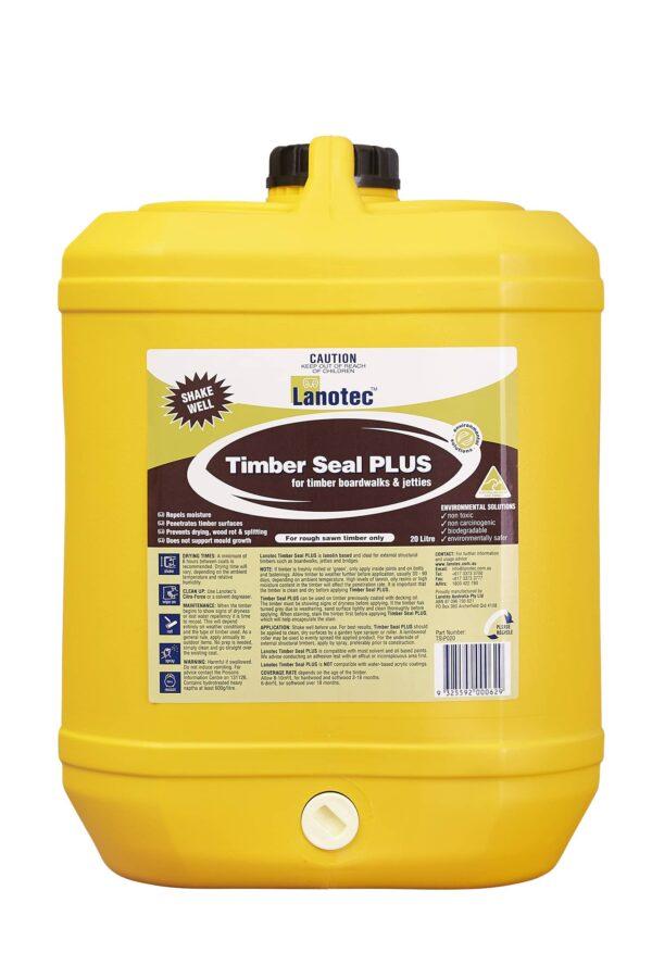 Timber Seal Plus