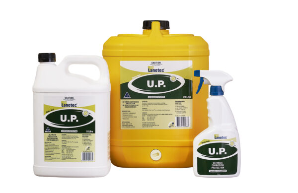 U.P Ultimate Protection