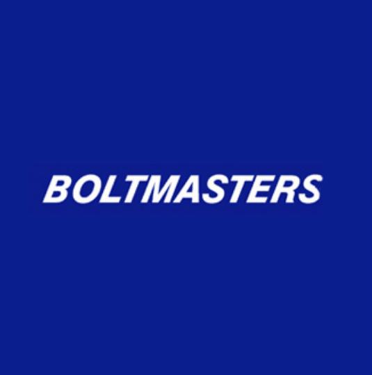boltmasters logo