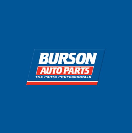 burson auto parts logo